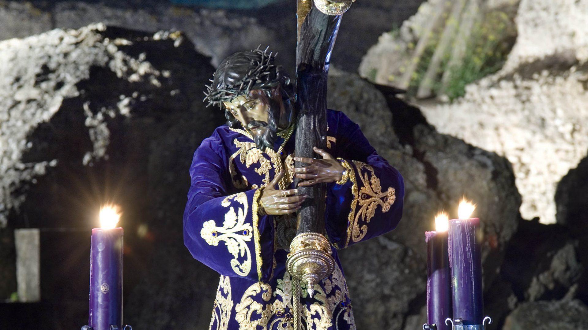 Hermandad del Rosario de Santiponce